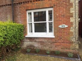 2 Bedroom Victorian Style End of Terrace House in Shalford