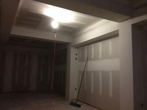 BETTER THAN THE REST DRYWALL TAPING/PLASTER REPAIRS Windsor Region Ontario image 6