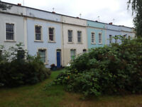 3 Bed unfurnished house Montpelier/St Werburghs from 26th Jan