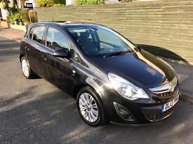 Vauxhall Corsa -2013 reg