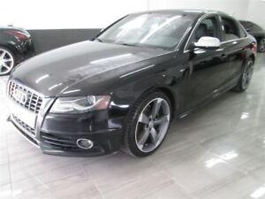 2011 Audi S4 -