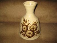 New Stoneware Decanter for £5.00