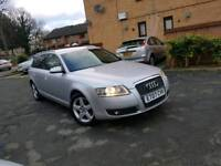 For sale audi a6 drive like new