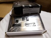 Chrome Socket 13A whit USB