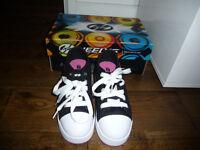 Heelys Girls' Fresh 770497 Sneakers