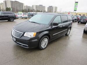2016 Chrysler TOWN AND COUNTRY Touring L