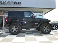 2011 Jeep Wrangler Sport Hard/Soft Top A/C