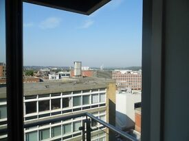 7th Floor Two Bedroom Apartment With Skyline Views