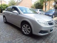 VAUXHALL VECTRA 1.8 DESIGN *** HALF LEATHER *** 5 DOOR HATCHBACK *** ONLY 1150