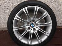 "18"" BMW MV2 M Sport Alloy Wheels"
