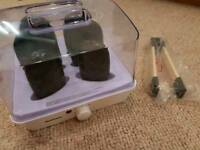 Hot Stone Massage home kit
