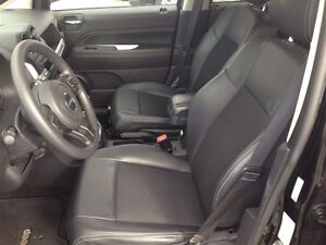 2014 Jeep Compass Sport/North * AWD * LEATHER London Ontario image 11