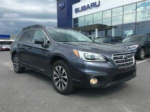 2016 Subaru Outback 2.5i Limited w/ Tech Pkg.