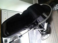 Mamas&papas zoom pushchair.