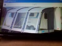 Awning. For. Motorhomes. And. Caravan.