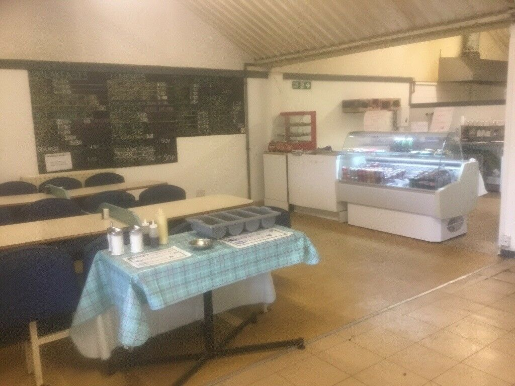 Cafe Business For Sale - Hull