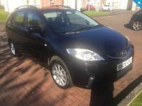 2008 MAZDA 5 TS2 1.8, 7 SEATER, LONG MOT UNTIL-11-APRIL-2018