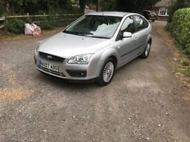 Ford focos 1.6tdci LX , 5 door hatch back immaculate condition