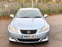 Lexus IS 220D with Low Mileage for sale £2990