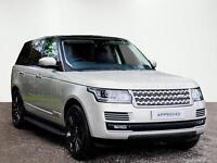 Land Rover Range Rover TDV6 AUTOBIOGRAPHY (gold) 2014-03-01