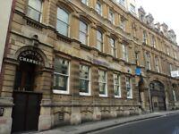1 Bedroom Flat- St Stephens Street, Bristol