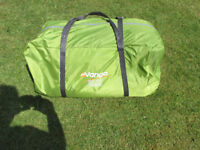 VANGO ISIS V 500 TENT AND ACCESSORIES