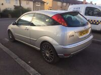 ford focus st 170,2002,drives well,£500,no offers