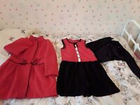GIRLS OUTFIT Age 8yrs ***Like New***