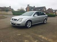 VECTRA 2005-1.9 CDTI SRI MODEL- DIESEL 6 SPEED MANUAL-HPU CLEAR-VERY CLEAN STRT DRIVE GREAT-LONG MOT