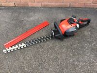 MOUNTFIELD MHJ2424 61CM 24.5CC 1.1HP PETROL HEDGE TRIMMER HEDGE CUTTER