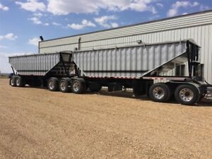 Wanted super b grain trailer