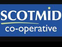 Scotmid Branch Supervisor (Avoch) 39hr