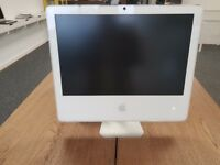Apple IMac Snow Leopart 10.6.8