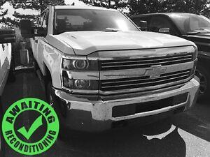 2015 Chevrolet SILVERADO 2500HD LT| My LInk w/ BT| Rem Entry| HD