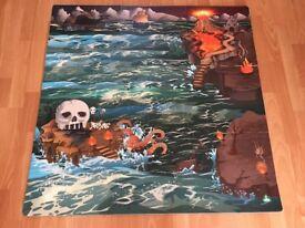 ELC Pirate Adventure Playmat