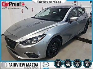 2014 Mazda MAZDA3 SPORT GX-SKY AC *$61/semaine*