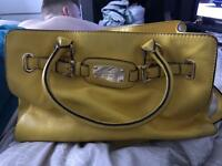 2 different Michael Kors Bag