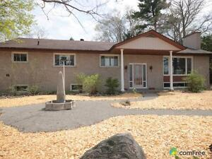 $429,000 - Bungalow for sale in Midland