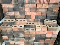 Bricks for sale - approx 250