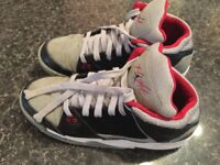 AIR JORDAN FLIGHT in amazing conditions only £18!!!! size 5.5