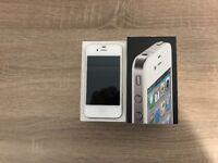 Apple iPhone 4 16GB Silver