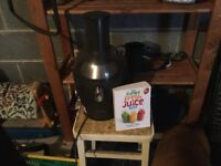 Philips juicer easy to use and clean