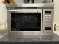 NEFF BUILT IN COMBI MICROWAVE OVEN H7871N2GB.
