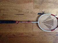 Carlton Powerblade Flare badminton racket