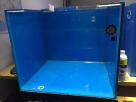 Discus Breeding Tanks/Aquariums
