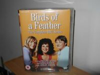 Birds of a Feather Complete Box Set.