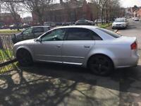 Audi Sline T