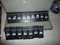 digisound drum modules untested x 16