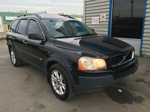 2003 Volvo XC90, FINANCEMENT MAISON