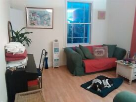 Mon to Fri double room for rent professional household